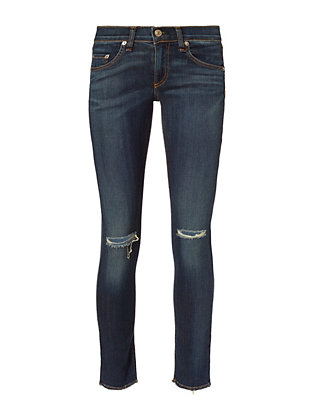 Rag & Bone/JEAN Orson Distressed Jean