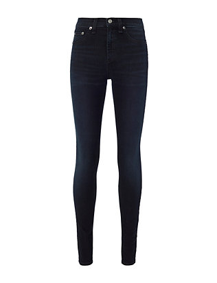 Rag & Bone/JEAN EXCLUSIVE Lynwood 10 Inch Skinny