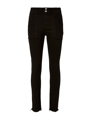 Rag & Bone/JEAN Denny Black Coal