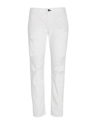 Rag & Bone/JEAN EXCLUSIVE Ex-BF Ripped Denim