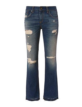 Doris Ex-Boyfriend Jeans