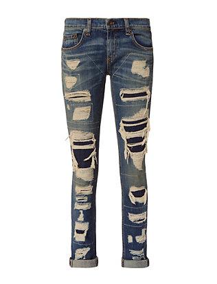Dre Ada Brigade Jeans