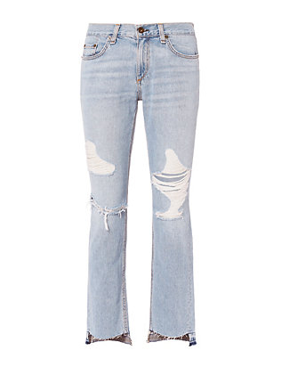 Rag & Bone/JEAN Dre Coyote Rebel Jeans