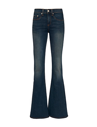 rag & bone/JEAN EXCLUSIVE Aston Beckett Bell