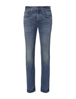 Rag & Bone/JEAN Lucile Marilyn High-Rise