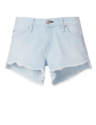 Ashling Cut Off Shorts