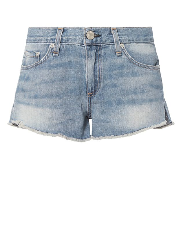 Rag & Bone/JEAN La Quinta Cut Off Shorts