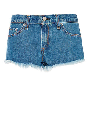 Rag & Bone/JEAN Mason Cut Off