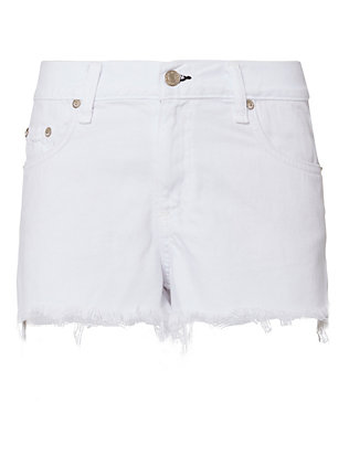 Rag & Bone/JEAN Freeport Cut Off Shorts