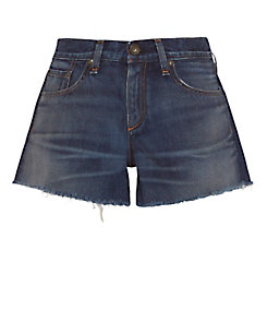 rag & bone/JEAN Torrington BF Cut Offs