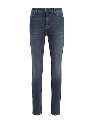 M.i.h. Jeans High Rise Skinny: Beck Bridge