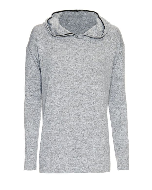 Rag & Bone/JEAN Blake Hooded Tee