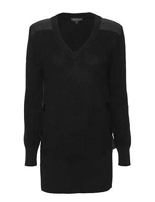 rag & bone/JEAN Jane Side Strap Knit