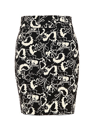 Rag & Bone Liberty Knit Mini Skirt