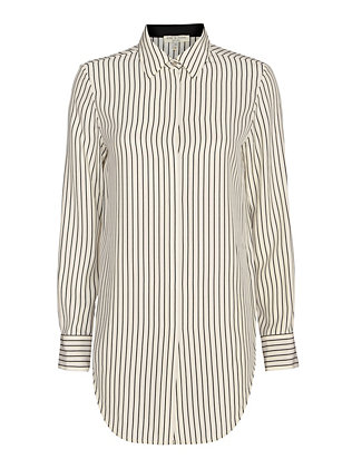 Rag & Bone Nightingale Striped Blouse