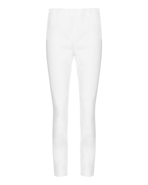 Rag & Bone Simone Pants: White