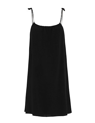 Rag & Bone Samantha Silk Slip Dress
