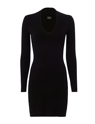 Natasha Sweater Dress