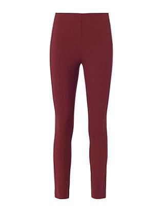 Simone Port Skinny Pants