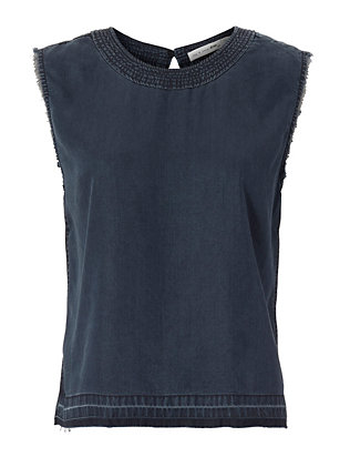 Rag & Bone/JEAN Kyoto Denim Top