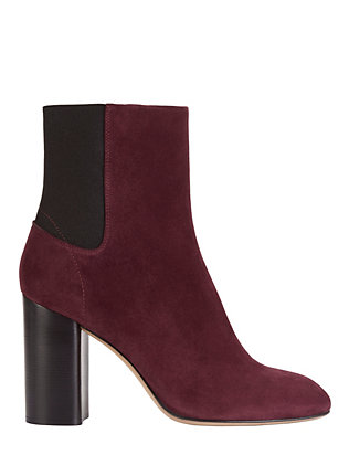 Rag & Bone Agnes Suede Boot