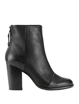 Rag & Bone Ashby Bootie: Black
