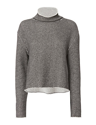 Rag & Bone/JEAN Madeleine Turtleneck