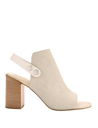 Rag & Bone Leigh Peep-Toe Sandals