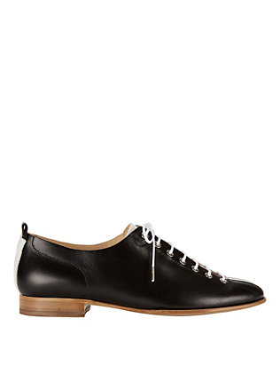Rag & Bone Alley Two-Tone Oxfords