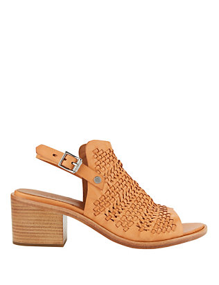 Rag & Bone Wyatt Mid-Heel Sandals
