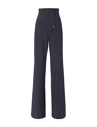 Hyde Pinstripe Pants