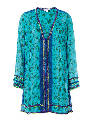 Bibi Tunic Dress