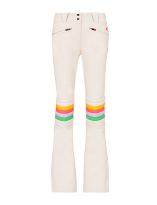 Perfect Moment Aurora Rainbow Flare Ski Pant