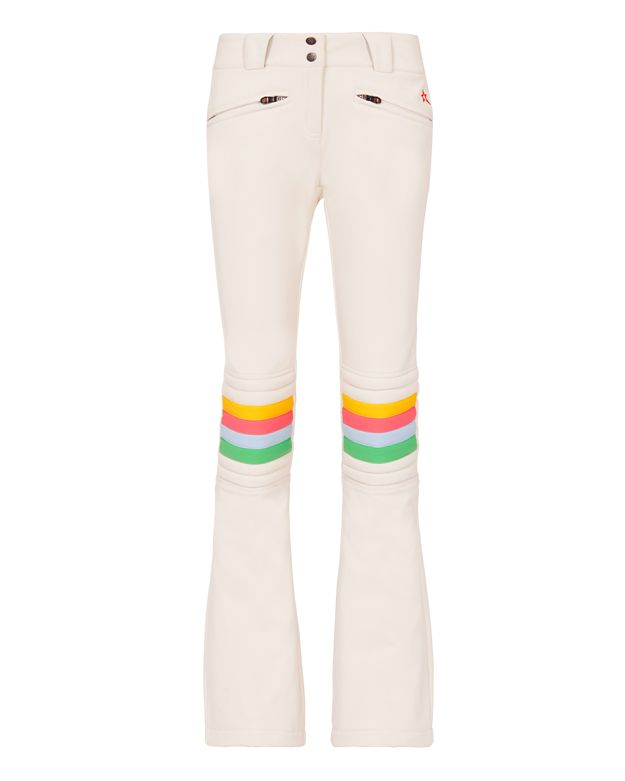 Perfect Moment Aurora Rainbow Flare Ski Pants