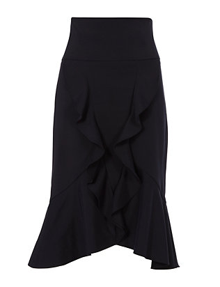 Bonnie Ruffle Skirt