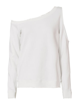 RtA Willow Cut Out Sweatshirt