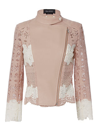 Designer Leather Jackets - INTERMIX®   Shop IntermixOnline.com