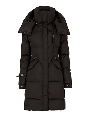 SAM Highway Long Down Puffer Coat