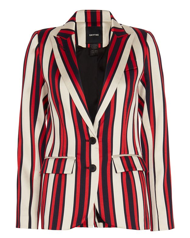 Smythe Cricket Blazer