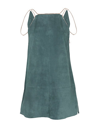 Alexis Zoya Suede Dress
